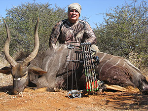 The accommodations and arrangements were excellent.Everything was very organized to foster a successful hunt and stay