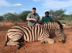 Zebra-hunted-by-Glen-Trombley-USA-March-2019