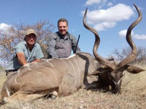 Kudu by Doc Smith,USA may 2017