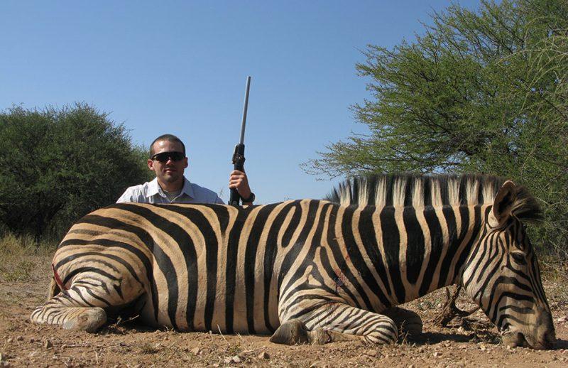 Jeffrey Johnson zebra-21012